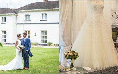 5 Reasons Why Brandon Hall Hotel is the Perfect Wedding Venue